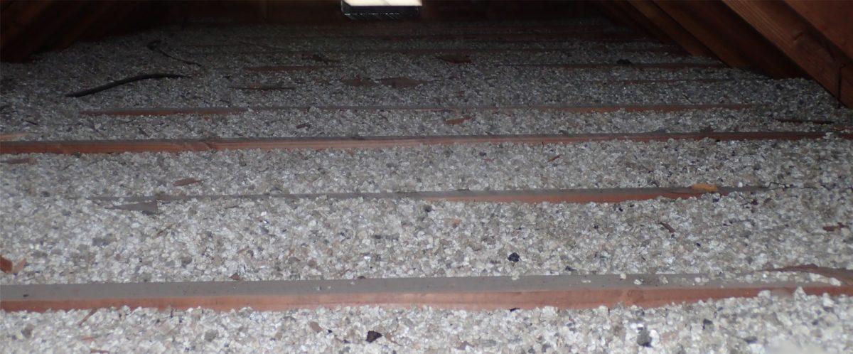 Asbestos in the home - Cincinnati Ohio Home Inspections Company