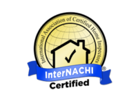 InterNachi Home Inspector - Cincinnati Ohio Home Inspections