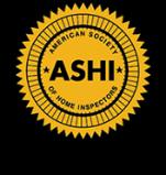 ASHI Certified Inspector - Cincinnati Ohio Home Inspections