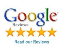 Google Read our Reviews - Cincinnati Ohio Home Inspections